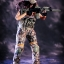 FeelToys FT003 Female Commando Viper Camo Set thumbnail 16
