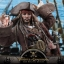 Hot Toys DX15 PIRATES OF THE CARIBBEAN: DEAD MEN TELL NO TALES - JACK SPARROW thumbnail 12