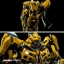 ThreeA Transformers: Dark of the Moon - Bumblebee thumbnail 7