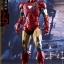 Hot Toys MMS378D17 THE AVENGERS - IRON MAN MARK VI thumbnail 5