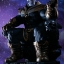 Thanos on Throne - Maquette by Sideshow Collectibles thumbnail 4