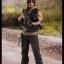 ThreeZero x amc 3Z0021 The Walking Dead - Daryl Dixon thumbnail 17