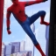 Hot Toys MMS425 MMS426 SPIDER-MAN: HOMECOMING - SPIDER-MAN (DELUXE VERSION) thumbnail 12