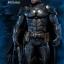 Prime 1 Studio MMDC-01BD BATMAN BATTLE DAMAGE VERSION (BATMAN ARKHAM KNIGHT) thumbnail 20