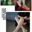 รองเท้ามีไฟ รองเท้า LED สีทอง เปลี่ยนสีได้ 11 สี สินค้าพรีออเดอร์ thumbnail 5