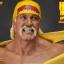 Storm Toys 1/4 Hulk Hogan - Hulkamania thumbnail 5