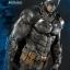 Prime 1 Studio MMDC-01BD BATMAN BATTLE DAMAGE VERSION (BATMAN ARKHAM KNIGHT) thumbnail 11