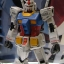 BANDAI RG 01 - RX-78-2 GUNDAM thumbnail 5