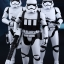 Hot Toys MMS318 STAR WARS: THE FORCE AWAKENS - FIRST ORDER HEAVY GUNNER STORMTROOPER thumbnail 7