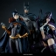 Huntress - Premium Format™ Figure by Sideshow Collectibles thumbnail 25