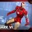 Hot Toys MMS339 IM2 - MARK VI EX thumbnail 3