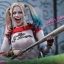 Hot Toys MMS383 SUICIDE SQUAD - HARLEY QUINN thumbnail 14