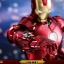Hot Toys MMS462D22 IRON MAN 2 - MARK IV WITH SUIT-UP GANTRY thumbnail 24