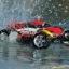 Rustler 2WD Stadium Truck (Waterproof-Electronics) #3705 thumbnail 2