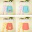 Pre-order ชุดเสื้อ+กางเกง /สีส้ม thumbnail 4