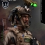 "Soldier Story SS106 Medal Of Honor: Warfighter - Tier 1 Operator ""Voodoo"" thumbnail 19"