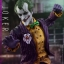 Hot Toys VGM27 BATMAN: ARKHAM ASYLUM - THE JOKER thumbnail 13