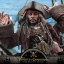Hot Toys DX15 PIRATES OF THE CARIBBEAN: DEAD MEN TELL NO TALES - JACK SPARROW thumbnail 4