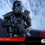 Hot Toys MMS385 ROGUE ONE: A STAR WARS STORY - DEATH TROOPER (SPECIALIST) thumbnail 20