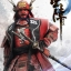 MOTOYS 1/6 Japanese Warring States General Wu Tian Xingcun Empire - Sanada Nobushige thumbnail 4