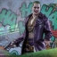 Hot Toys MMS382 SUICIDE SQUAD - THE JOKER (PURPLE COAT VERSION) thumbnail 4