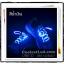 เชือกรองเท้าเรืองแสง มีไฟ Led กระพริบ แบบสีเดียว thumbnail 5
