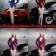 ACPLAY ATX032 Sexy racing girl costume suit thumbnail 1