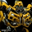 ThreeA Transformers: Dark of the Moon - Bumblebee thumbnail 9