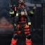 VTS TOYS VM-018 THE DARKZONE AGENT - RENEGADE thumbnail 1