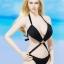ACPLAY 1/6 ATX018 women sexy deep V one piece bikini thumbnail 4