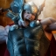 23/08/2018 Thor Premium Format™ Figure by Sideshow Collectibles thumbnail 5