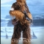 Hot Toys MMS375 - Star Wars: The Force Awakens - 1/6th scale Chewbacca thumbnail 2