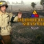 """DID A80116 2ND ARMORED DIVISION """"MILITARY POLICE"""" - BRYAN thumbnail 55"""