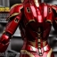 Lightning Toys IT001 Lron Armour Girl thumbnail 14