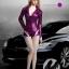 ACPLAY ATX032 Sexy racing girl costume suit thumbnail 4