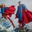 Supergirl Premium Format™ Figure by Sideshow Collectibles thumbnail 27
