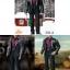 SGTOYS S02 Leather Suit thumbnail 1
