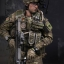 DAMTOYS No.78033 BRITISH ARMY IN AFGHANISTAN thumbnail 8