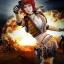 VERYCOOL VC-TJ-04 Wefire Of Tencent Game Fourth Bomb: Female Mercenary - Heart King thumbnail 9
