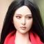 Wondery WLS004 Elsa Female Headsculpt thumbnail 5