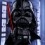 Hot Toys COSB288 DARTH VADER (L) thumbnail 1