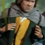 Asmus Toys LOTR012S LOTR013S LORD OF THE RING - PIPPIN & MERRY thumbnail 6
