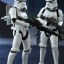 Hot Toys MMS291 STAR WARS: EPISODE IV A NEW HOPE - SPACETROOPER thumbnail 3