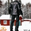 SGTOYS S02 Leather Suit thumbnail 7
