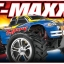 T-Maxx 2.5 4WD Monster Truck # 4910 thumbnail 1