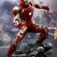 Hot Toys QS005 AV: AOU - IRON MAN MARK XLIII 1/4th scale thumbnail 12