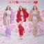Fire Girl Toys FG053 Sexy high waist fur coat set thumbnail 1