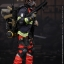 VTS TOYS VM-018 THE DARKZONE AGENT - RENEGADE thumbnail 3
