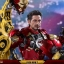 Hot Toys MMS462D22 IRON MAN 2 - MARK IV WITH SUIT-UP GANTRY thumbnail 11