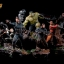 Iron Studios - Black Widow BDS Art Scale 1/10 Avengers Infinity War thumbnail 18